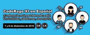 CodeRage XI en Español