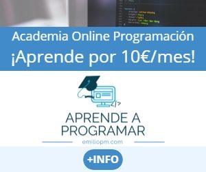 Academia Online de Programación