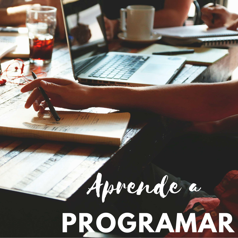 Aprende a programar, el Podcast